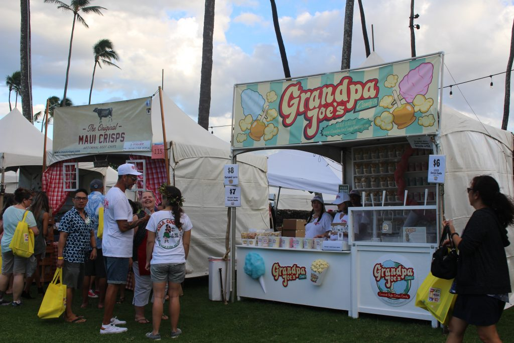Maui Now : 10,000 Attend 5th Made In Maui County Festival - photo #16