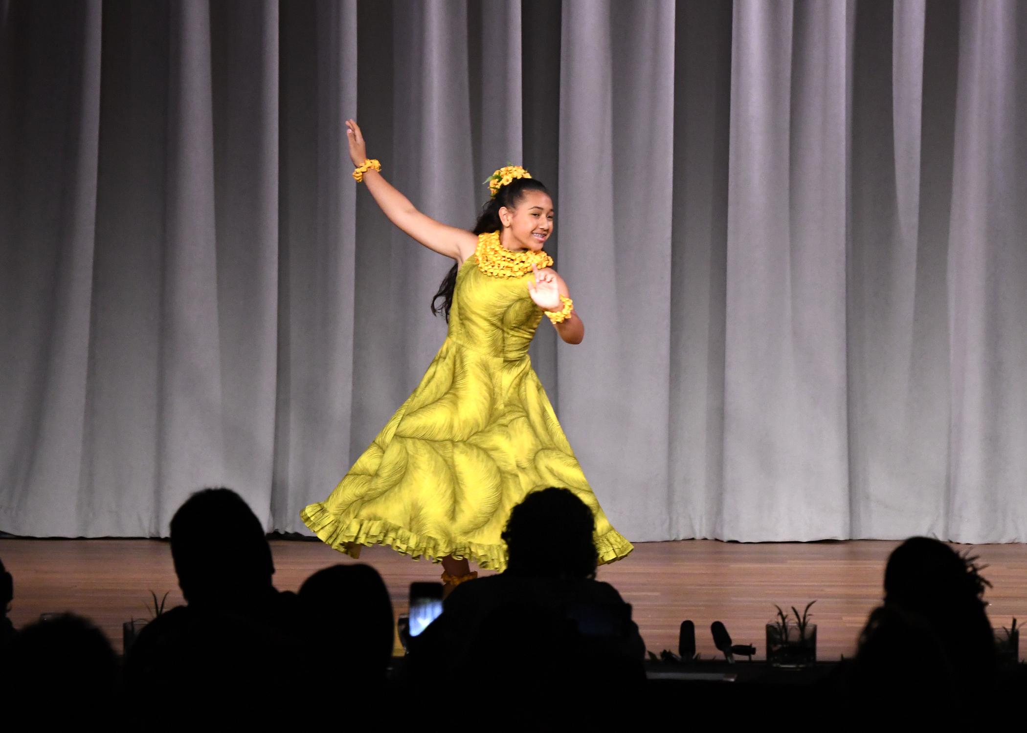 28th Annual Hula O Nā Keiki Winners