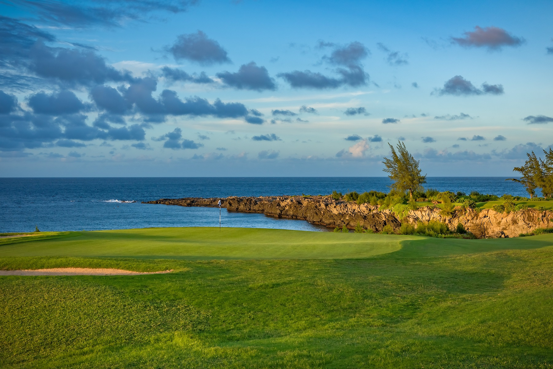 Kapalua Unveils New Bay Course Routing