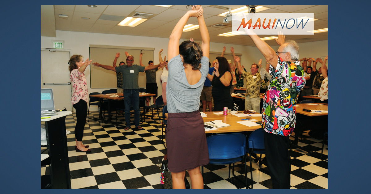 Maui Startup Weekend Maui Kicks Off Friday
