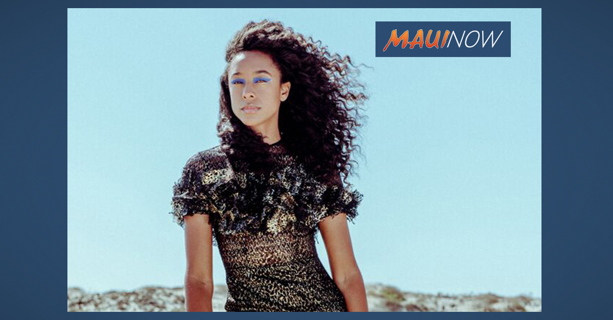 MACC Presents Grammy Winner Corinne Bailey Rae, March 1