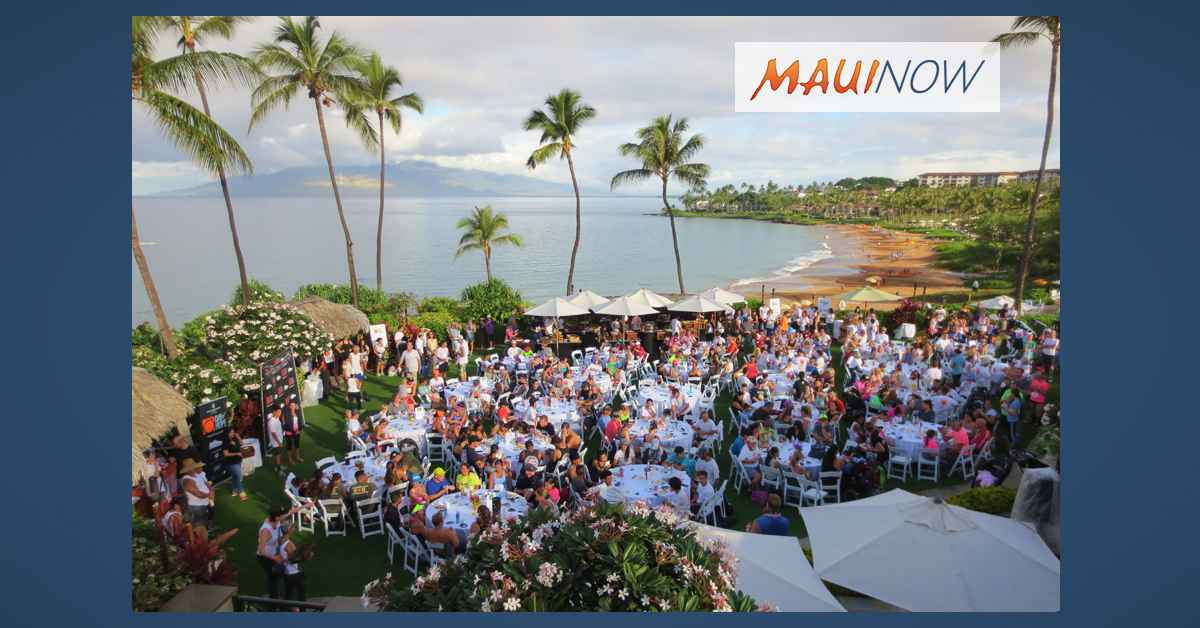 Day of Hope on Maui Aims to Raise $100K for Cancer Community