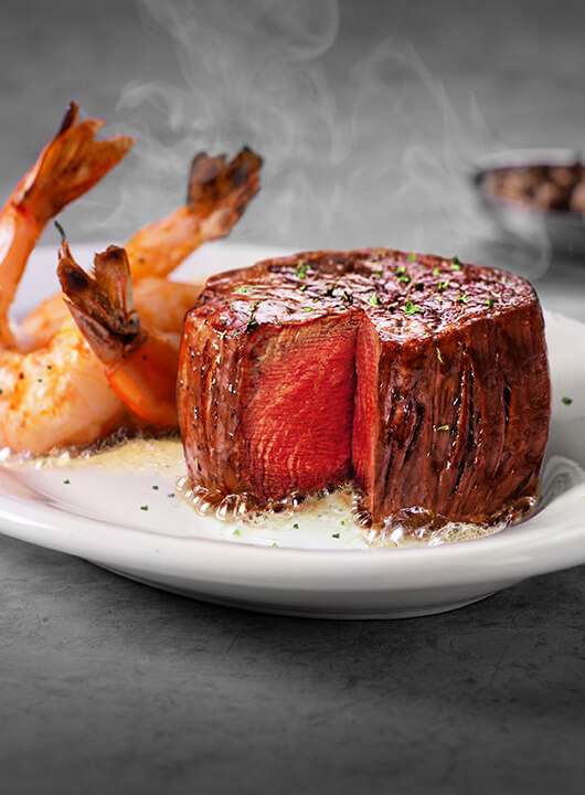 Ruth's Chris Steak House is On The Menu for Restaurant Week Wailea