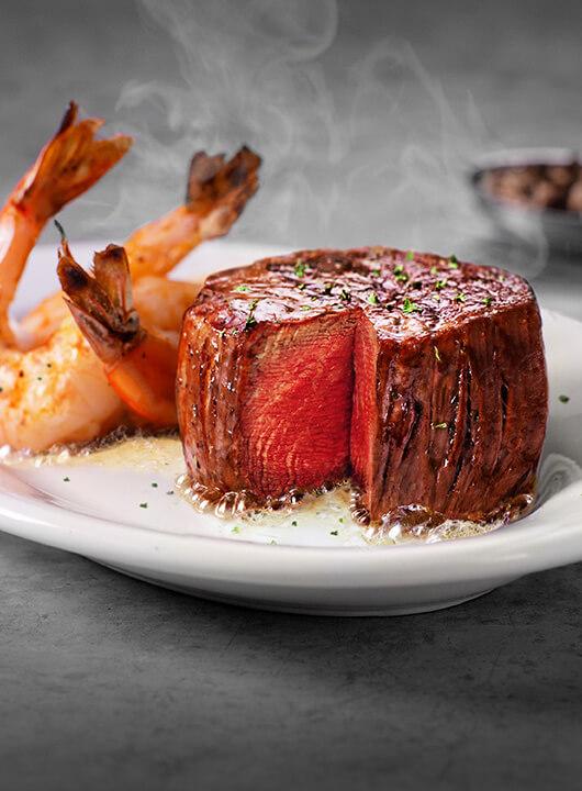 Ruth's Chris Steak House is On The Menu for Restaurant Week Wailea