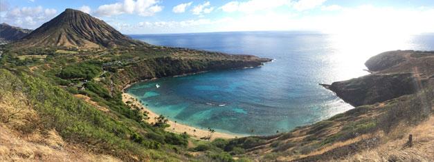 Three Hawai'i Beaches Featured on Expedia's Extraordinary List