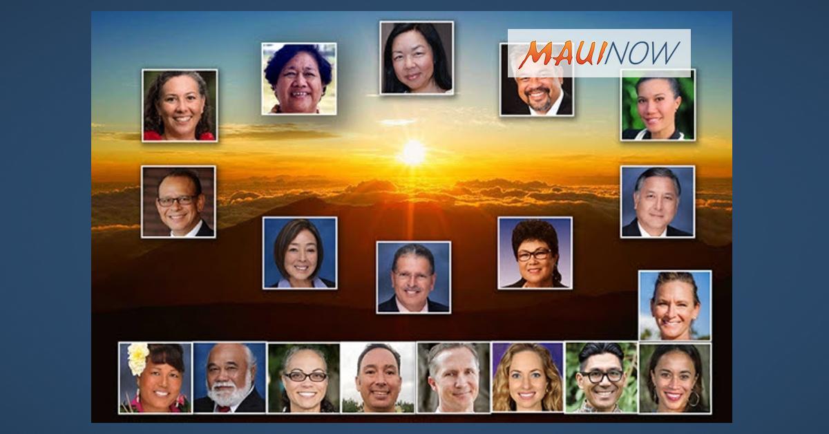Maui Pono Network Hosts Unity Celebration