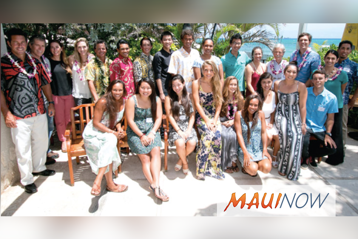 Nominations for Duke Kahanamoku Scholarship Program Now Open