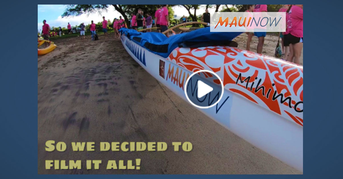 Paddle for Life Anniversary Event Raises $240K for Maui Cancer Community