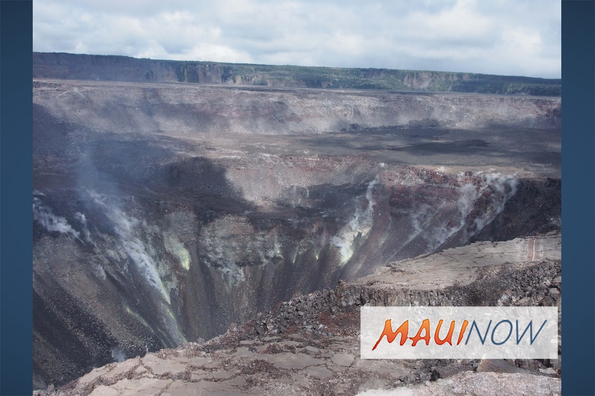 Now is an Exciting Time at Kīlauea