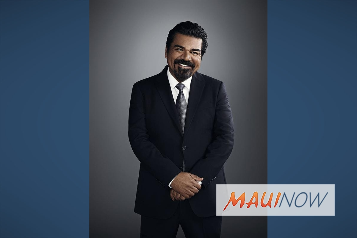 George Lopez Tickets for MACC Members Available Friday