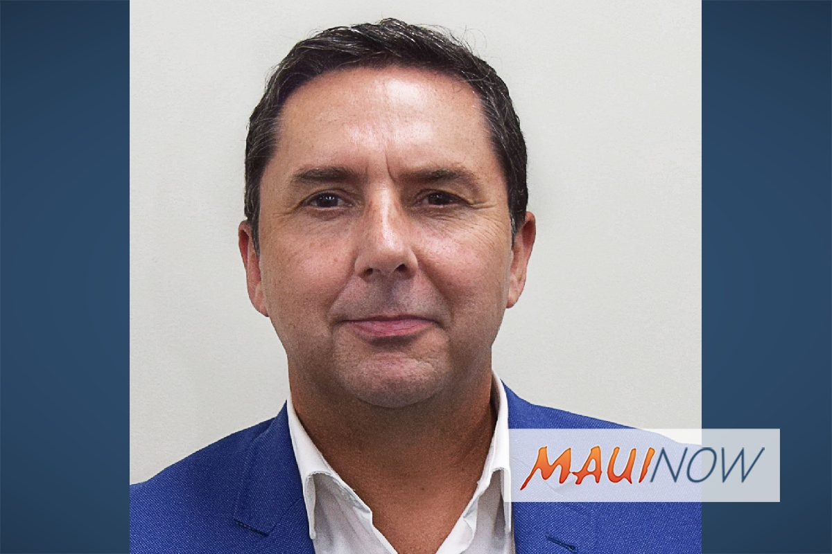 Hawaiian Airlines Appoints New Regional Director for Australia, New Zealand