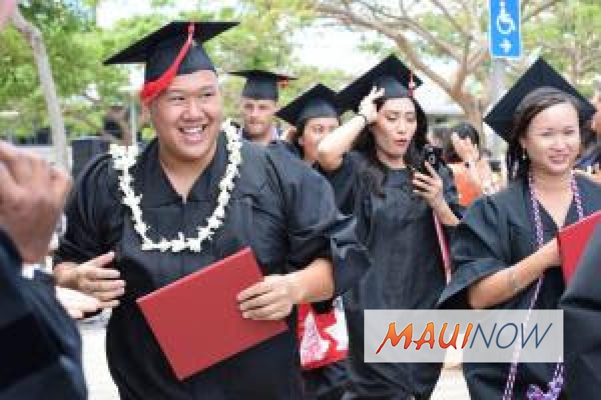UH Receives Lumina Grant to Support Adult Degree Completion