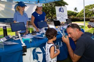 Maui Now: Ridge to Reef Event Draws Over 250 People