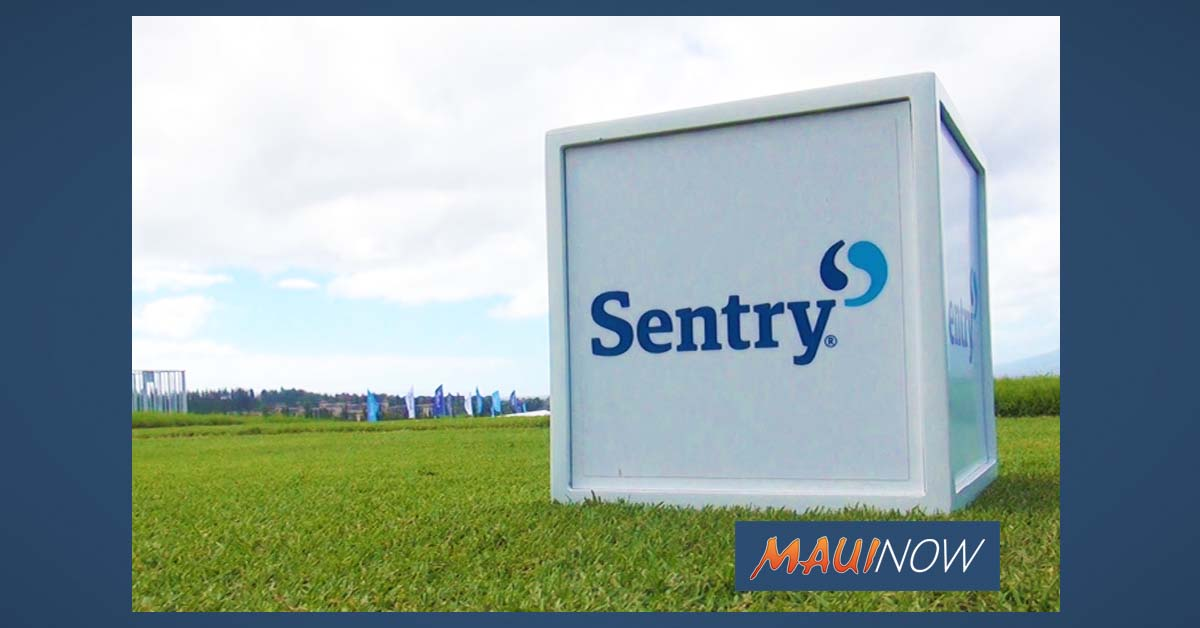 Sentry Tournament to Host Community Kickoff Event