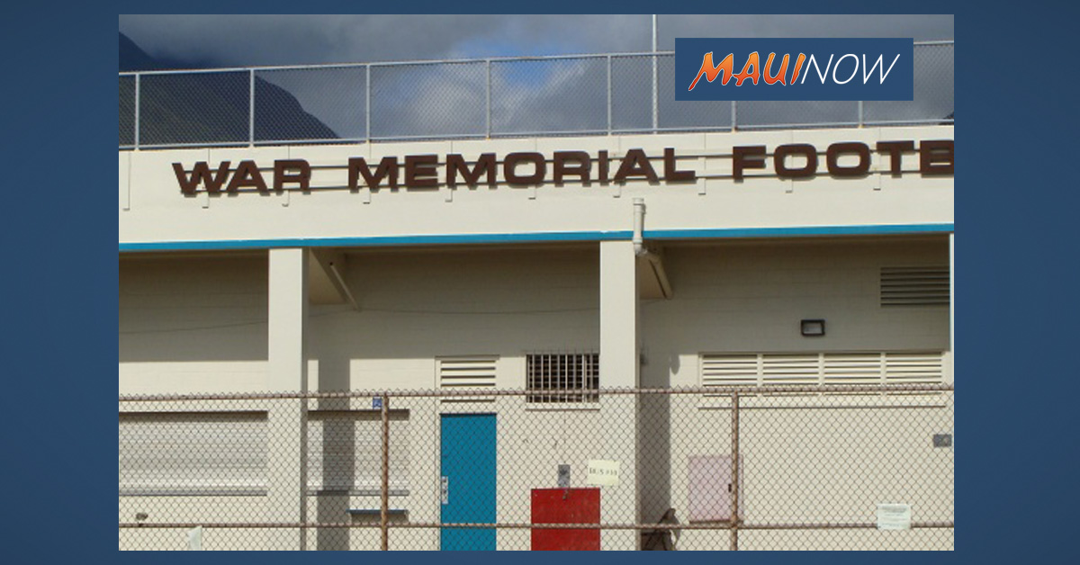 War Memorial Stadium to Close for Construction Nov. 26-Dec. 31