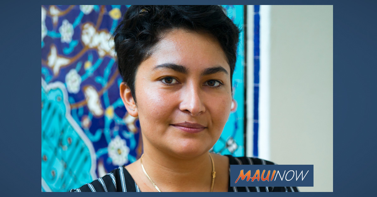 Segura Named Development Director at ACLU of Hawai'i