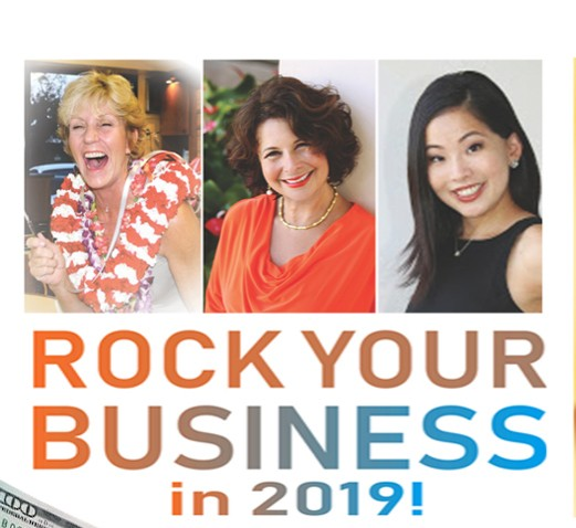 Free Maui Business Workshop Series