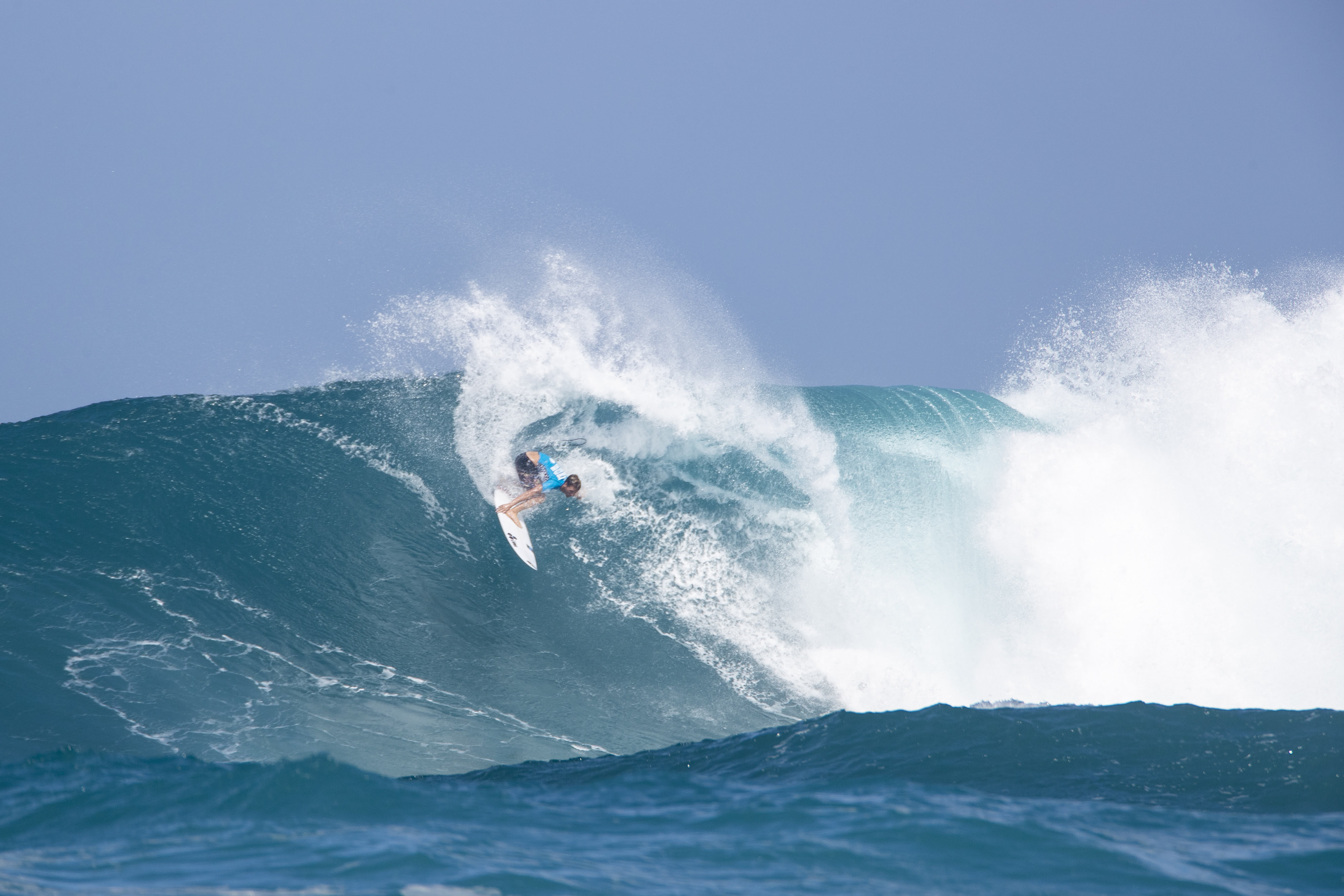 World Surf League Cancels All Events Through May