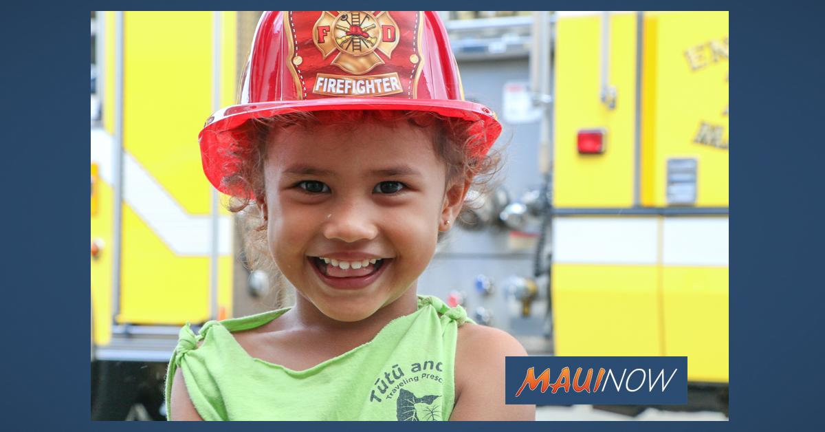 $50K Grant for Healthy Development of Hawaiian Children