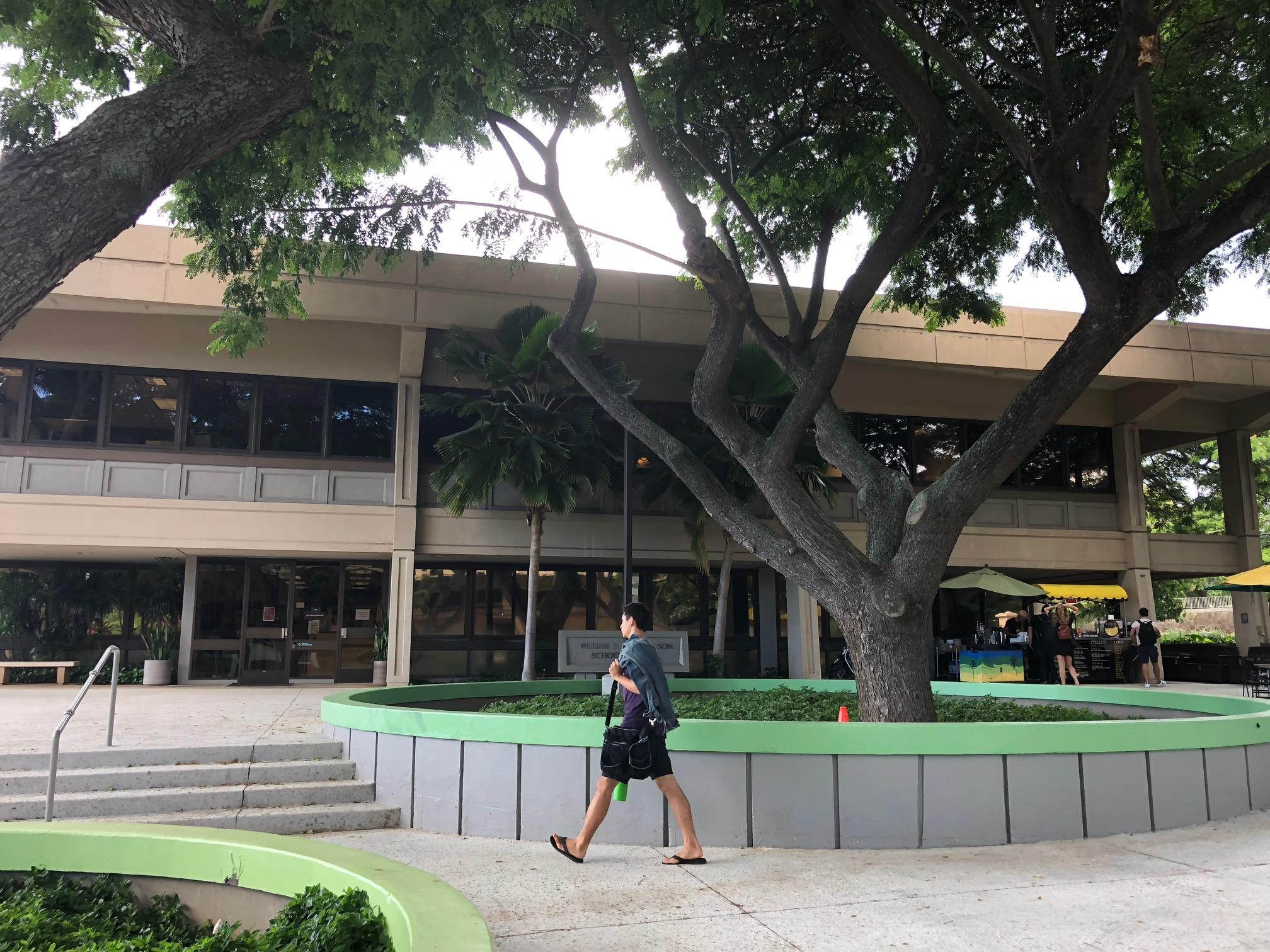 UH Mānoa Offering Dual Degrees in Law and Social Work