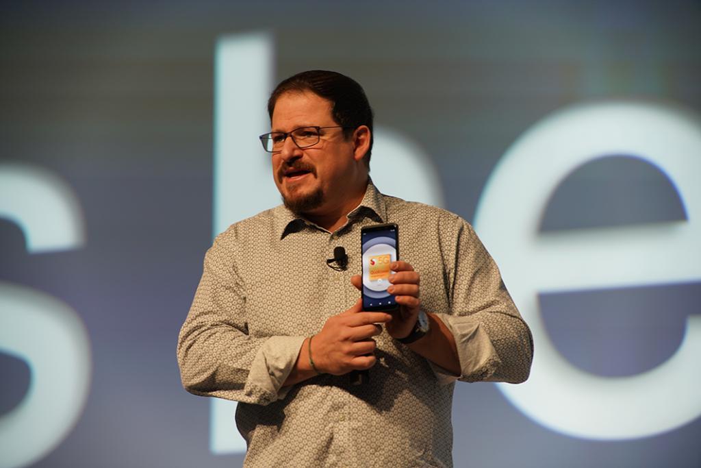 Qualcomm Unveils Snapdragon 855 Processor for 5G Phones