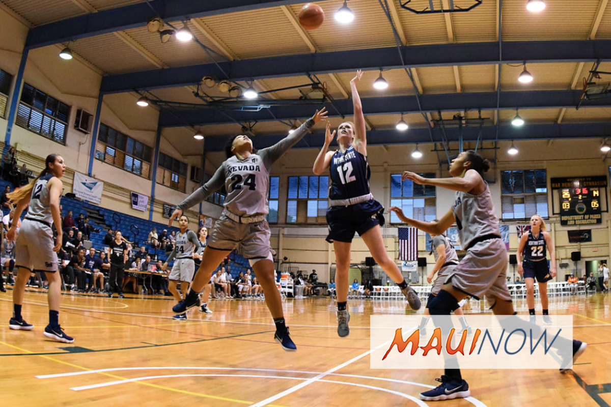 Tickets for Maui Jim Classic Now on Sale