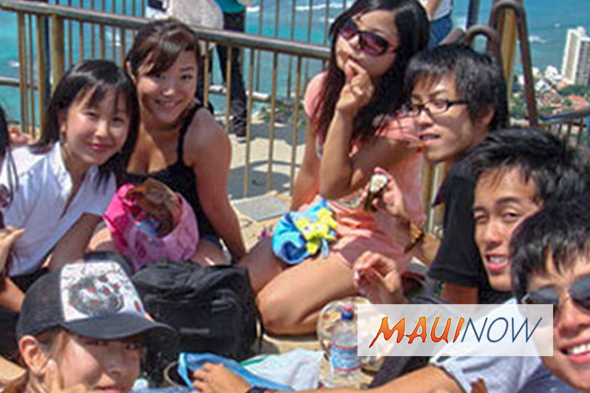 Study Shows International Students Contributed Millions to Hawaiʻiʻs Economy