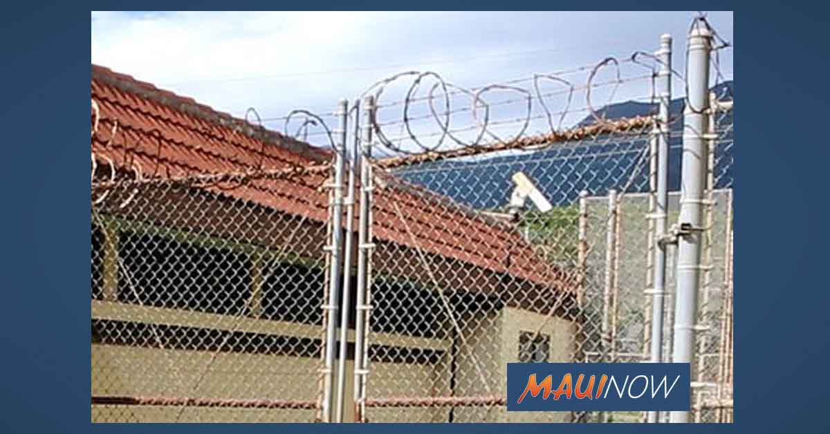 Inmates Still Agitated, Overcrowding Likely Source of Monday's Riot at MCCC