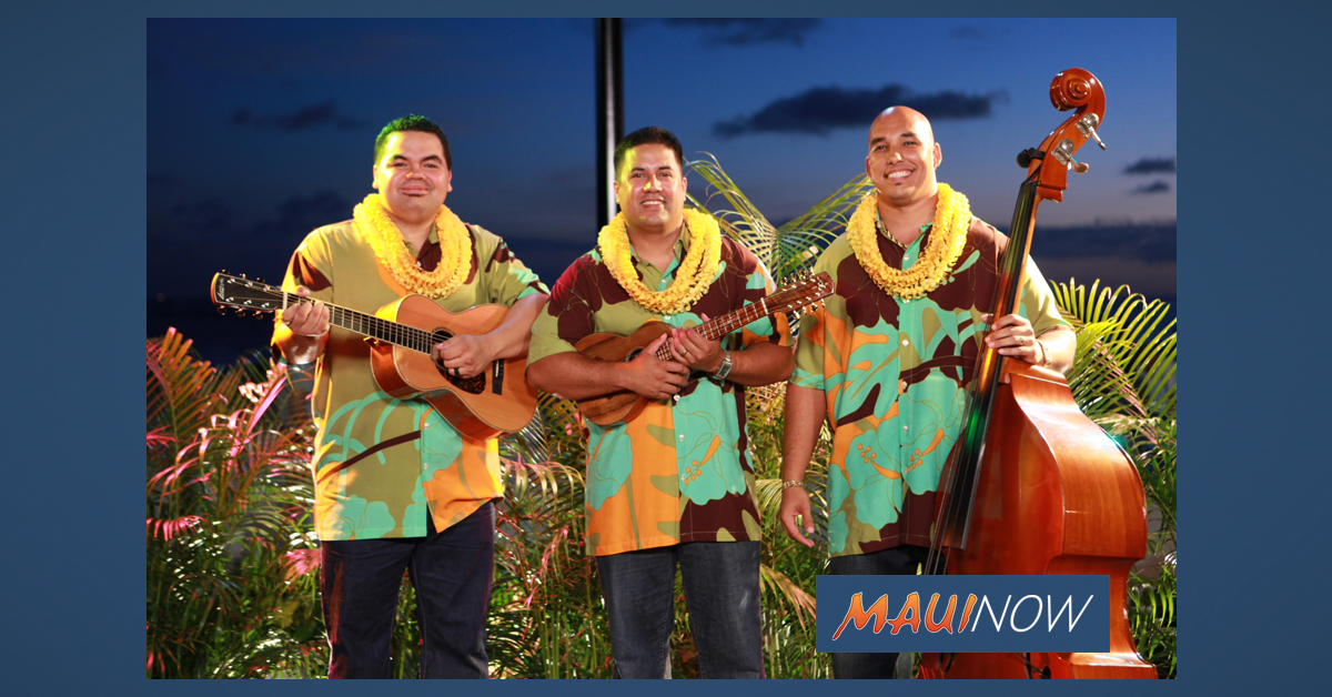 Nā Hoa and Kalani Pe'a Nominated for 61st Annual Grammy Award