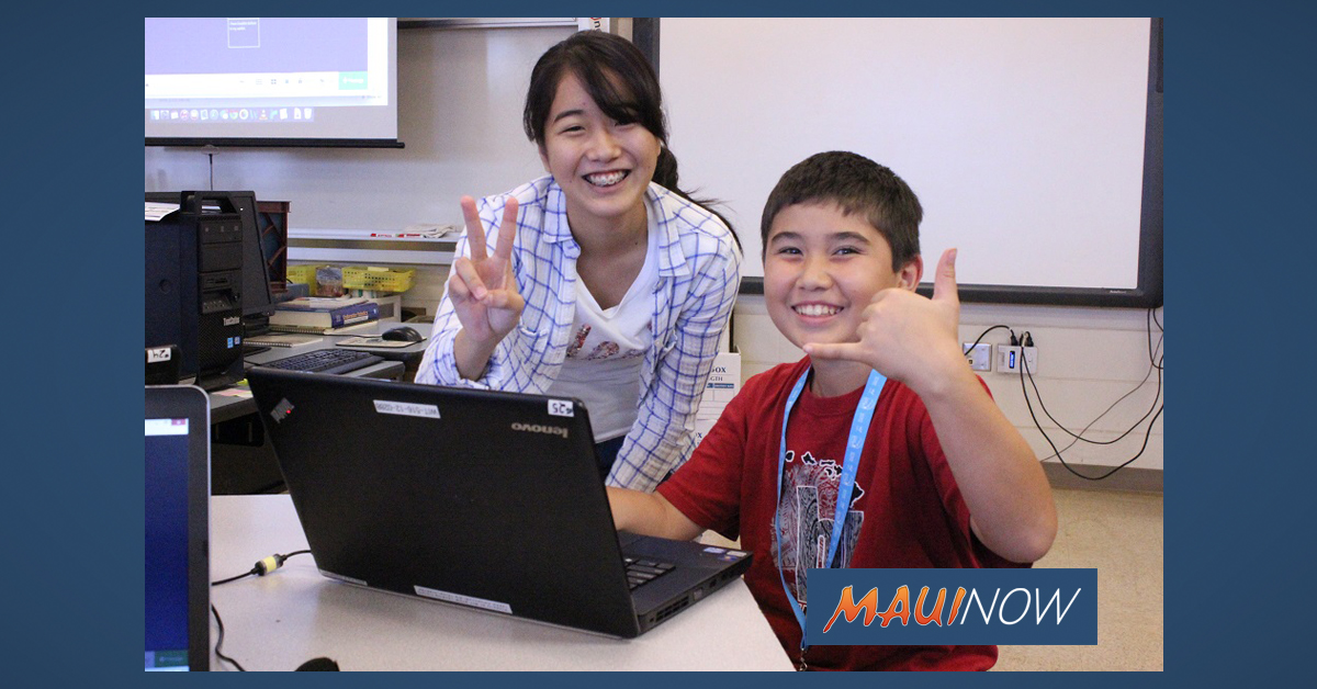 Hawai'i Schools Introduce Students to Computer Science