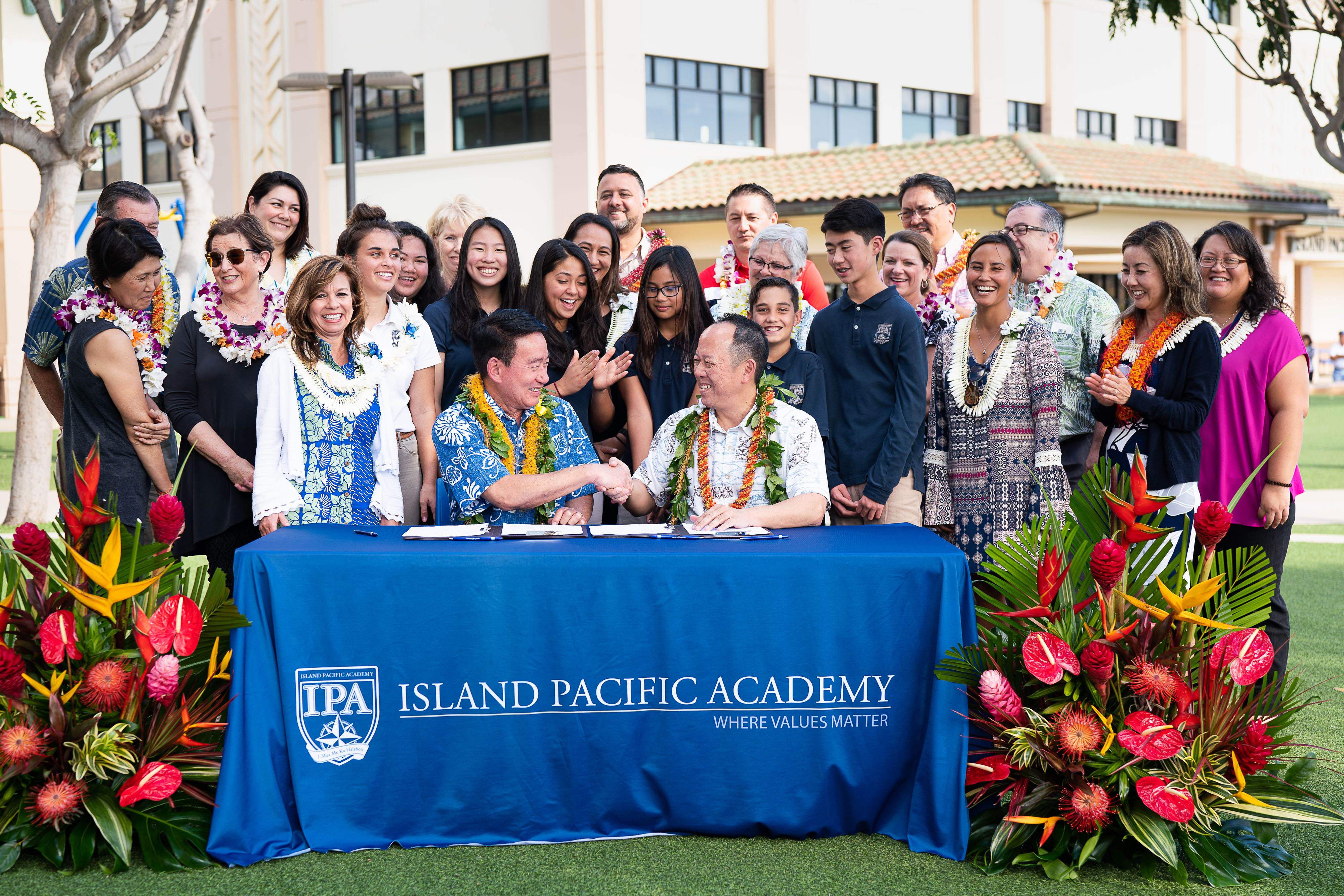 Partnership Offers Tuition Assistance to Native Hawaiian Students