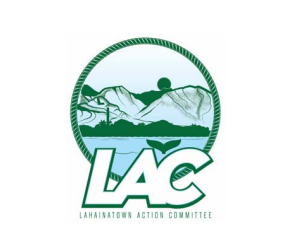 LahainaTown Action Committee Annual Meeting, Jan. 28