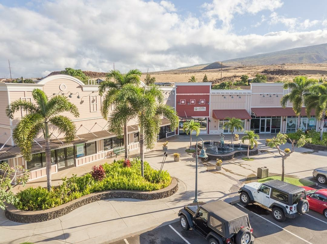Lahaina Gateway Retail Updates, Store Hours