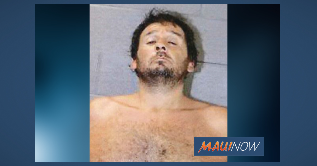Missing Person: Man Known to Frequent South Maui