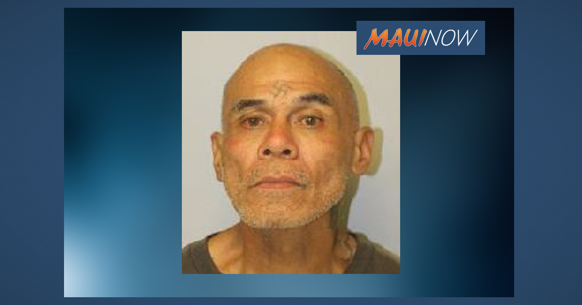 Maui Suspect in Mall Assault Has Prior Murder Conviction