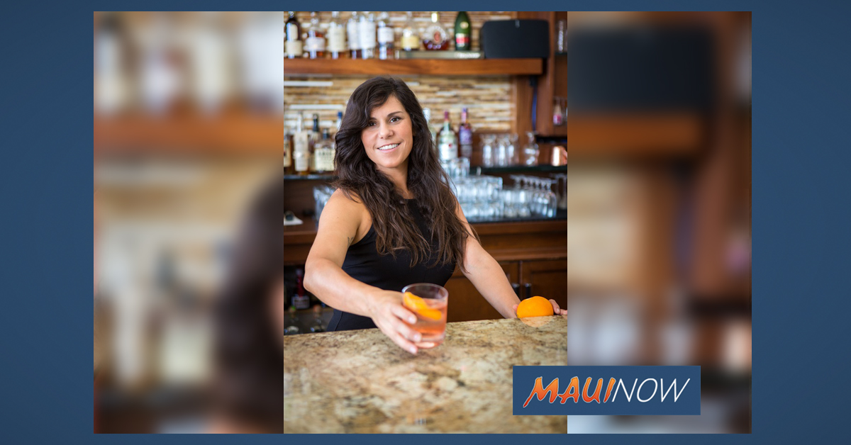 LUANA Lounge Welcomes Lead Mixologist at Fairmont Kea Lani