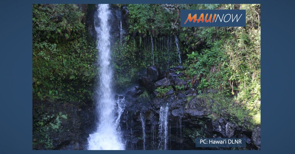 Maui Now: Nominations Sought for Board of Land and Natural Resources