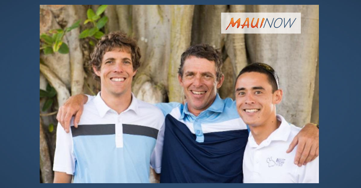 Maui Country Club Announces New Tennis Team