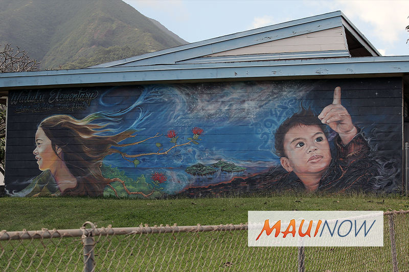 Wailuku First Friday Cancelled, Public Invited to Learn About Sea Walls Initiative