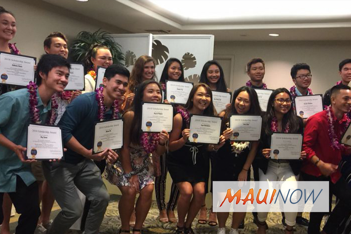 Application for Hawaiʻi Rotary Scholarships Now Open