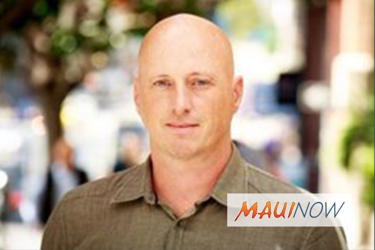 Tech Entrepreneur to speak at February Maui TechOhana