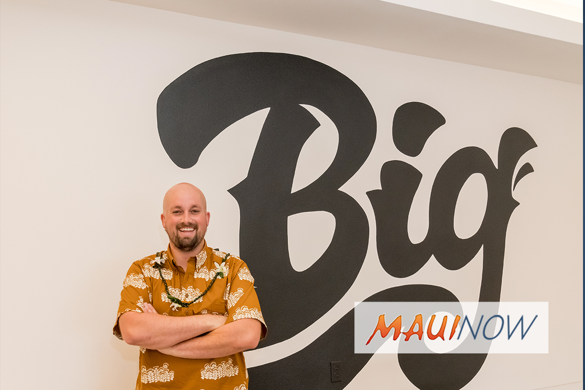 Big Island Dispensary Announces New Chief Executive Officer