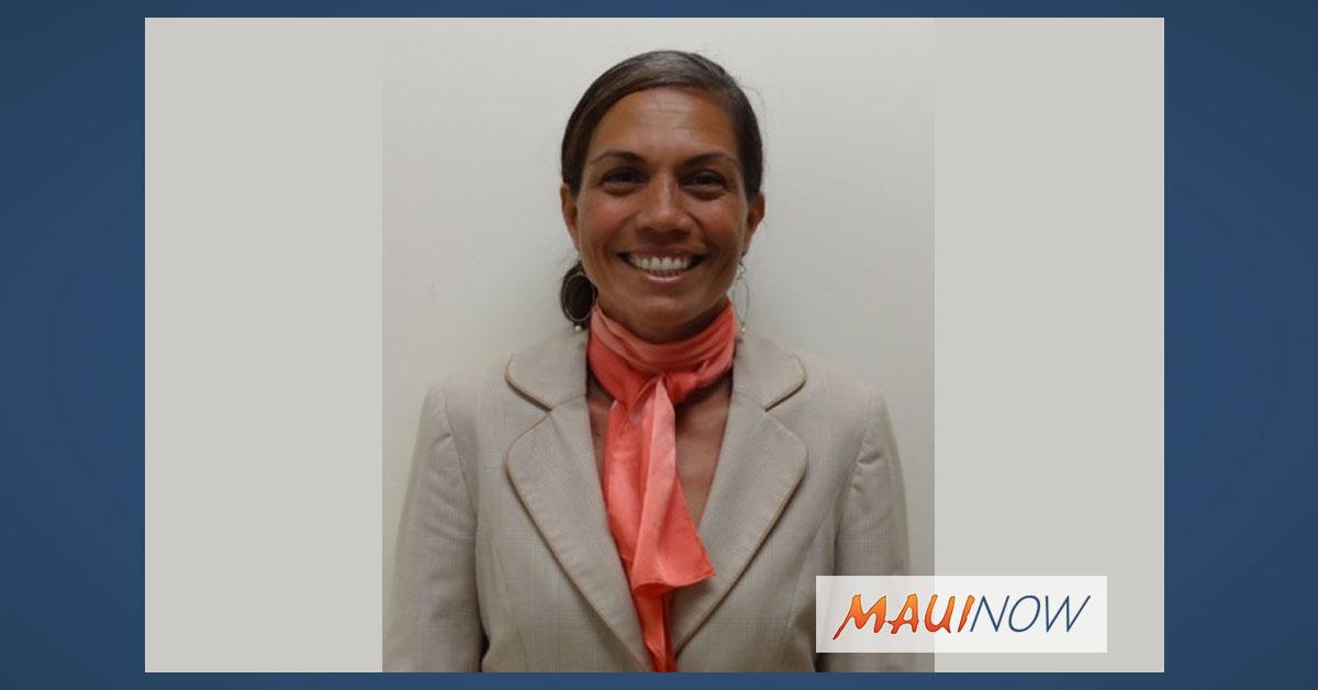 Pualani Enos Leaving Maui Hui Mālama