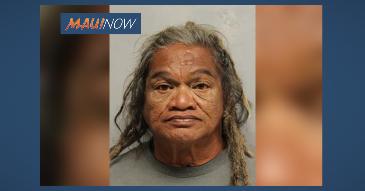 Arrest Made in Hilo Narcotics Operation