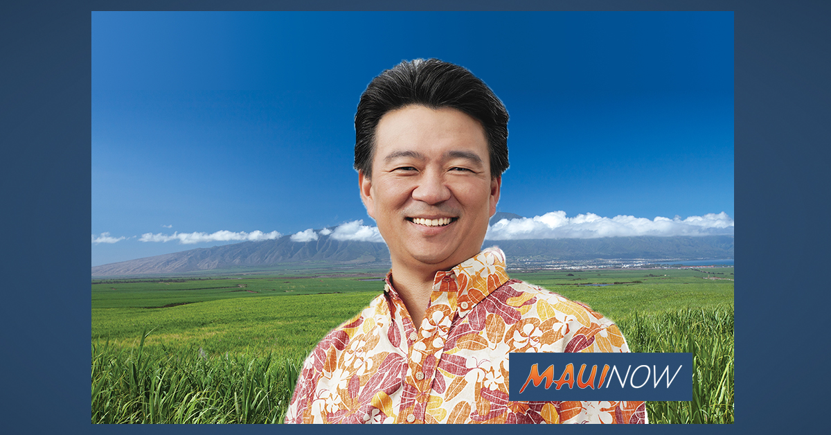 Mahi Pono Appoints Tsutsui as Senior VP of Operations