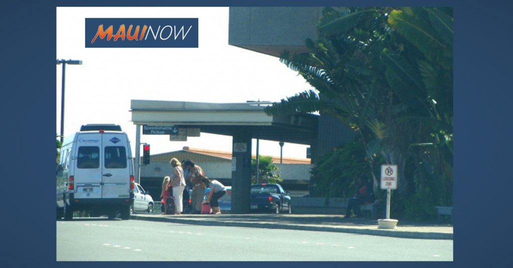 Maui Now : Rideshare Companies Ready for Service at Maui Airports