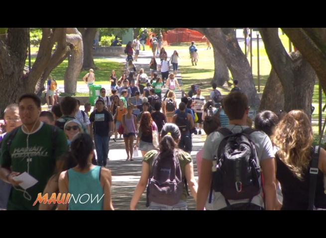 UH Proposes 10 Campus Tuition Cuts and Freezes