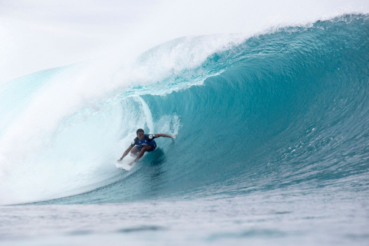 Window Nears for 10th Annual Volcom Pipe Pro