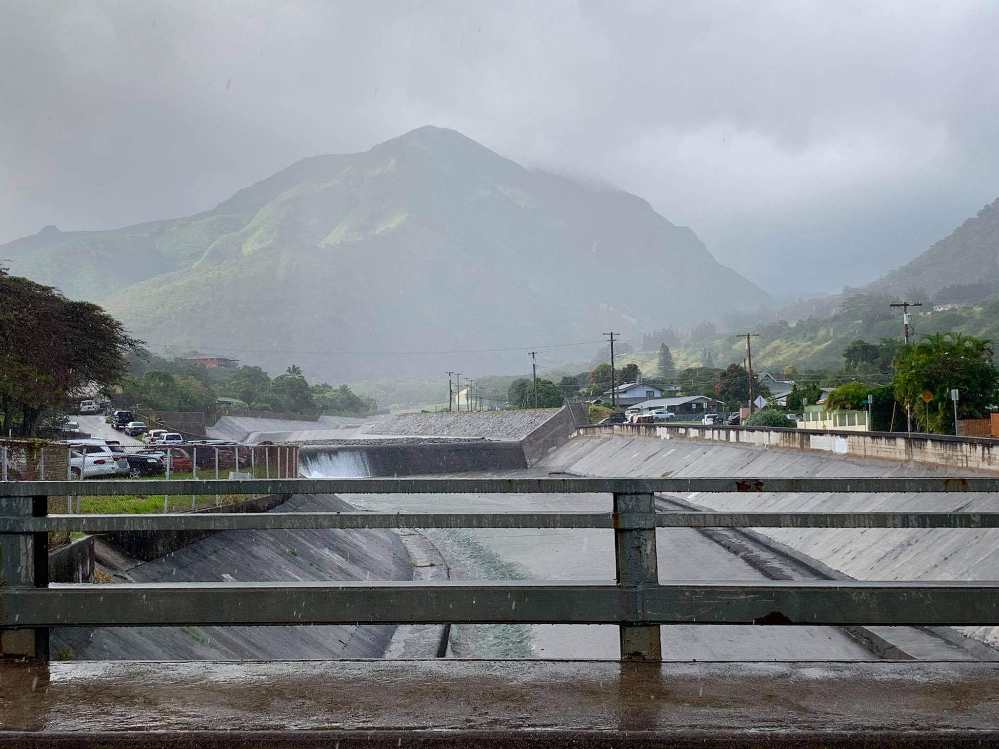 Maui Fish Ladder Construction at Wailuku River to Start Monday