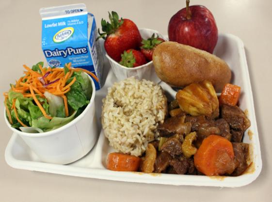 Sponsors Needed to Provide Meals For Keiki Over Summer Break